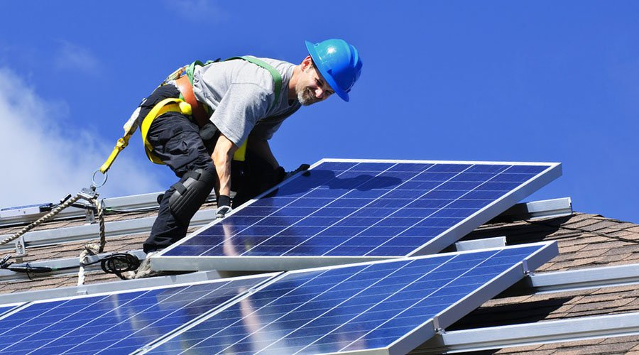 The Common Questions About Installing Solar Panels at Home