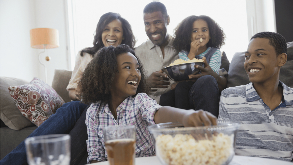 Tips to Having a Great Time at Home