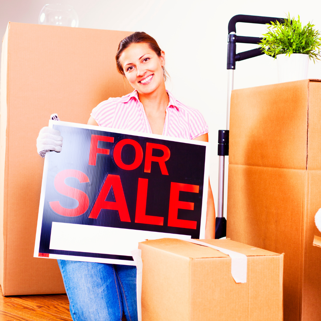 How To Sell A House Effectively