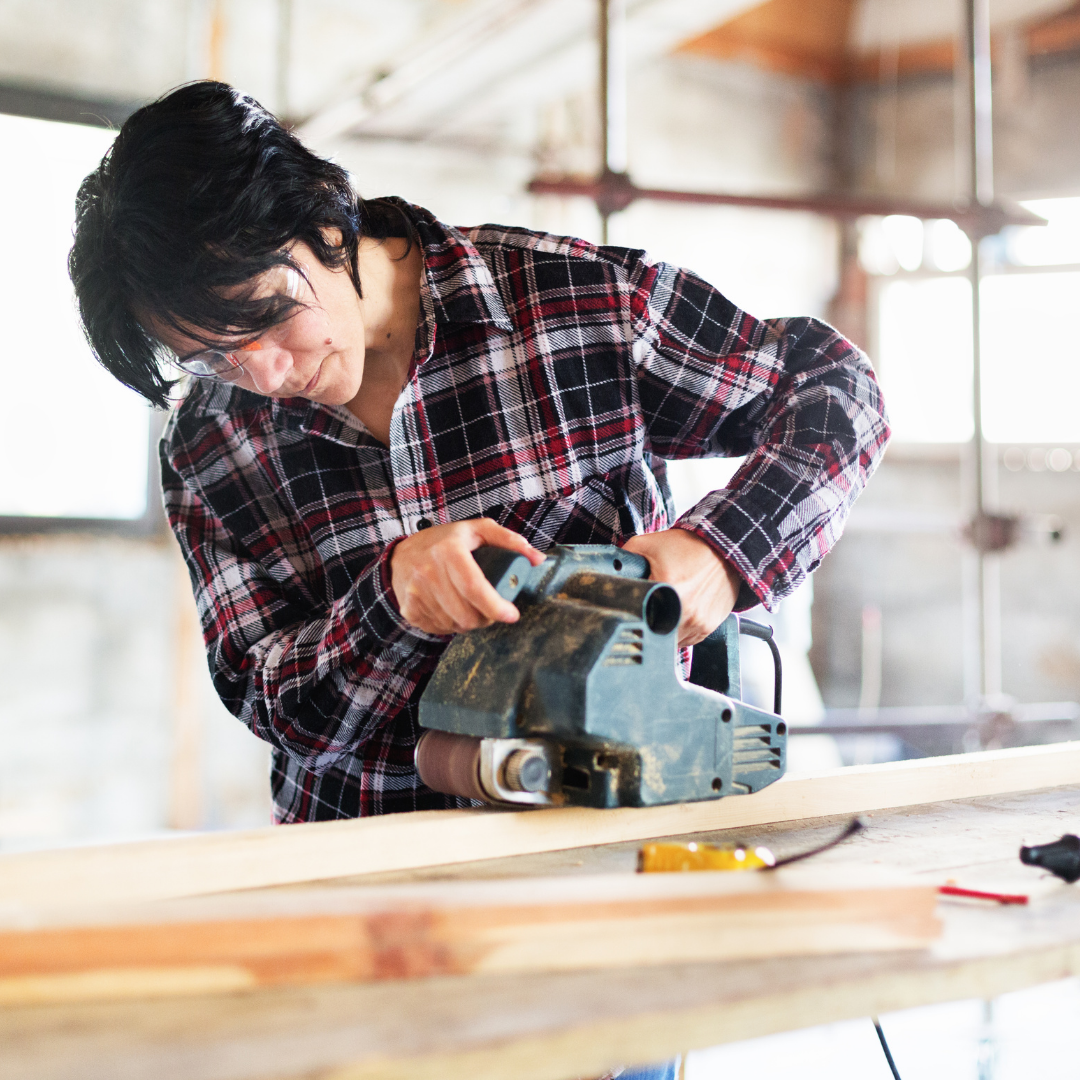 You Will Love Your Home a Lot Better if Your Do DIY Projects